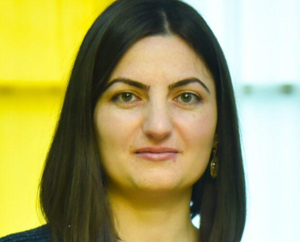 Кристина Григорян