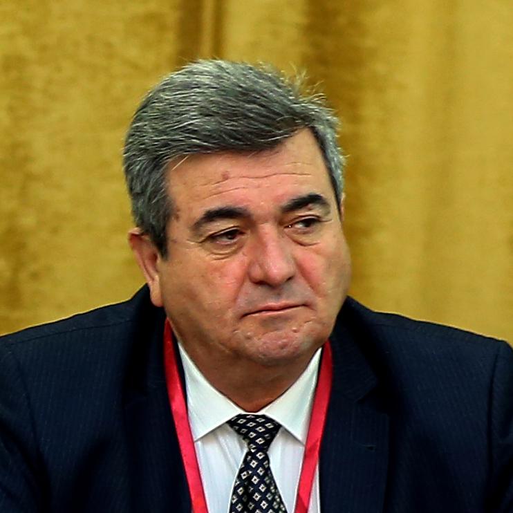 Гариб Бабаян